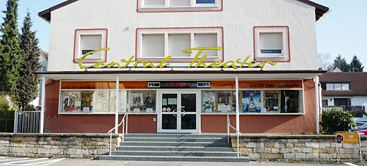 Kino Müllheim